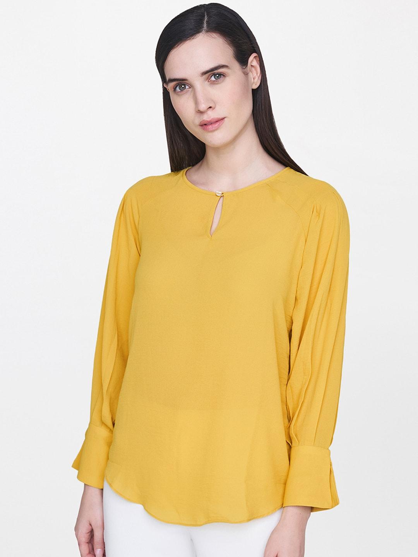 0055eae62683b3 Ladies Tops - Buy Tops   T-shirts for Women Online