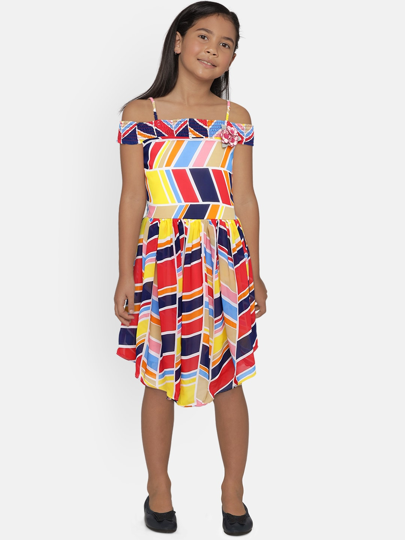 eb35795de6d Kids Party Dresses - Buy Partywear Dresses for Kids online