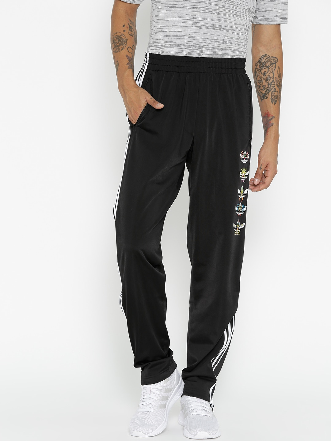 c0142f5c5741 Adidas Campus Tshirts Track Pants Pants - Buy Adidas Campus Tshirts Track  Pants Pants online in India