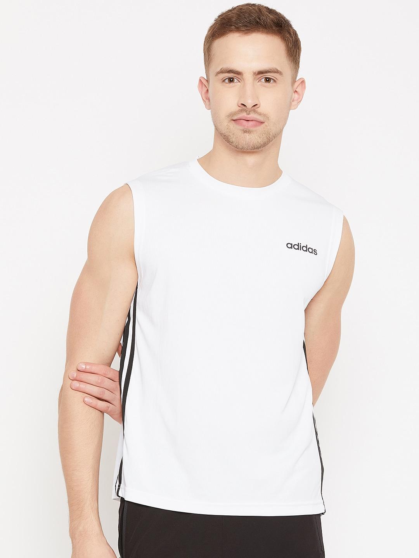 7a32dc8c3c3c1a Adidas Tshirt Backpacks - Buy Adidas Tshirt Backpacks online in India