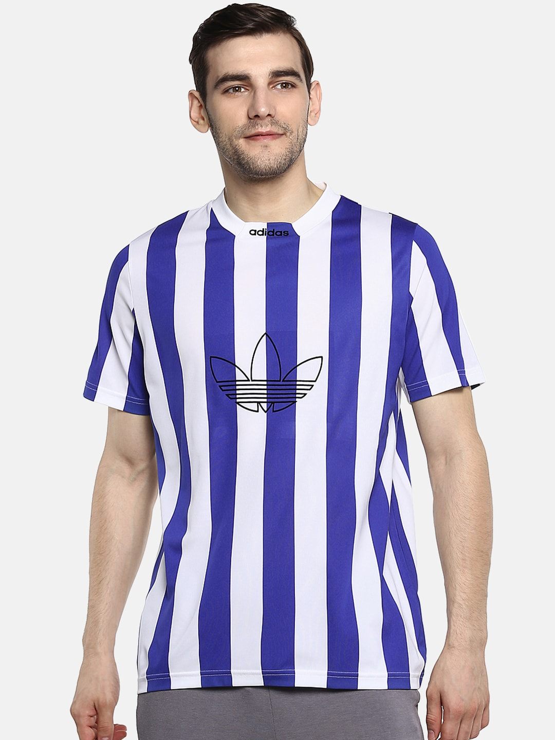 4696a70ece7 Adidas Jersey - Buy Adidas Jersey online in India