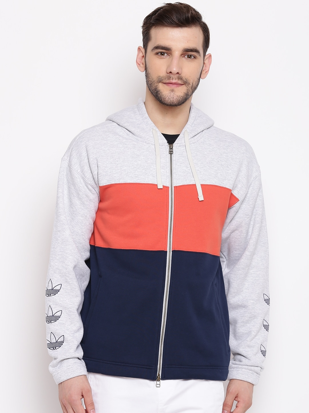 676da2228da7 Adidas Originals Sweatshirts - Buy Adidas Originals Sweatshirts Online in  India