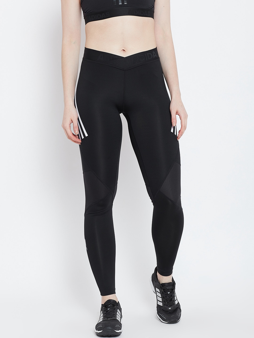 1f4ed78c927d0 Adidas Mickey Tights Leggings - Buy Adidas Mickey Tights Leggings online in  India