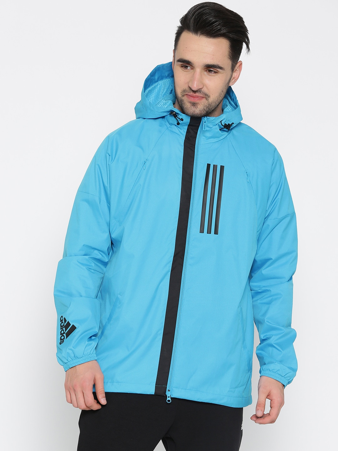 32ba8925ceeb Adidas Jacket - Buy Adidas Jackets for Men