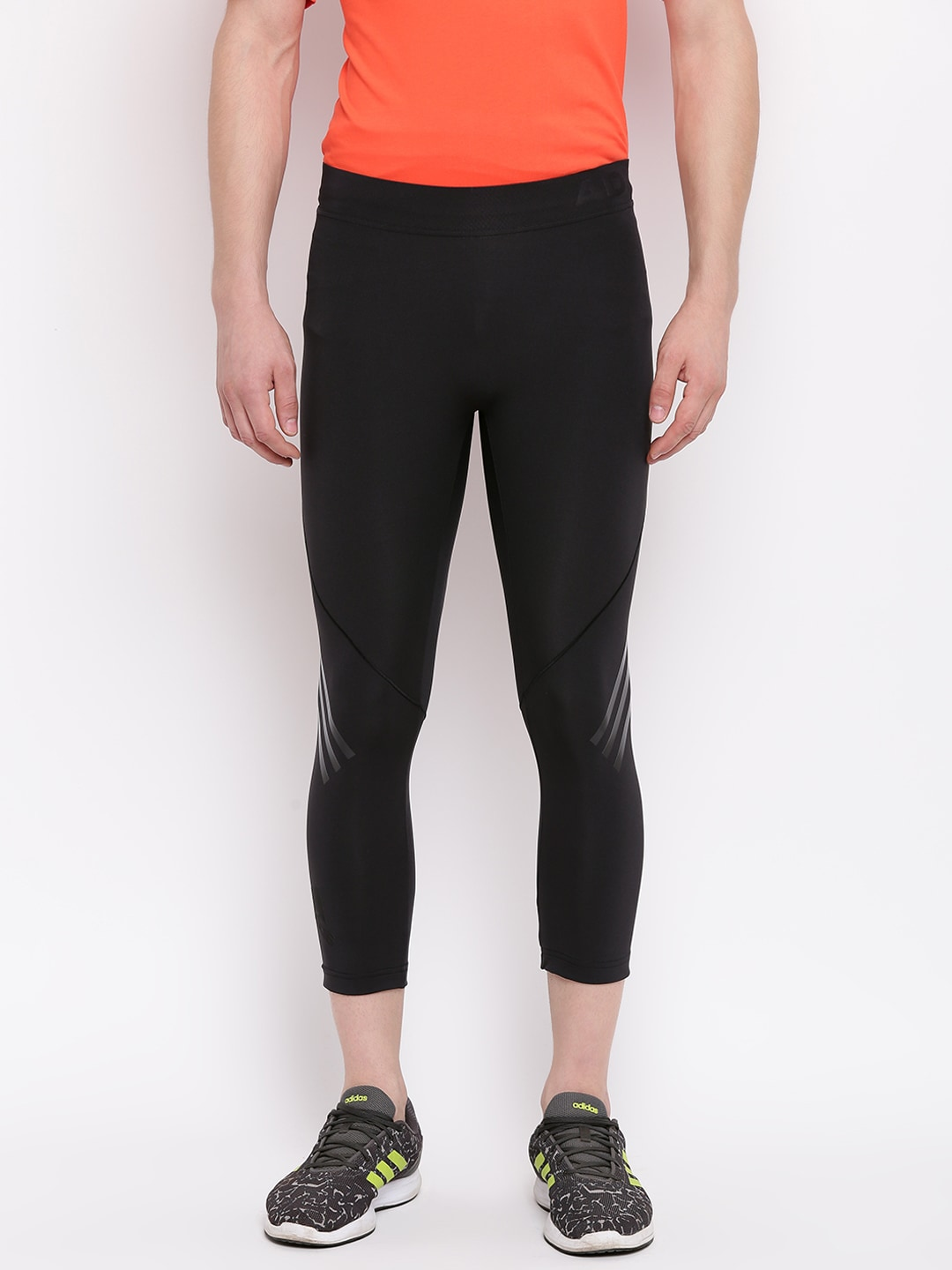 250086b54562d Adidas Tights Jeans Dresses - Buy Adidas Tights Jeans Dresses online in  India
