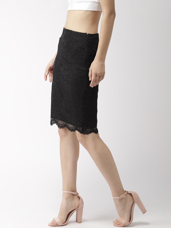 0505b68d30b Denim Skirts - Buy Denim Skirts for Women Online