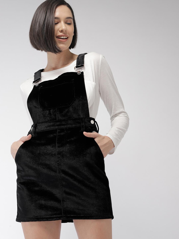 0496e669d45 Velvet Dresses - Shop for Velvet Dress Online in India