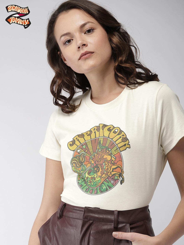 33a2634d Eyeliner Tshirts - Buy Eyeliner Tshirts online in India
