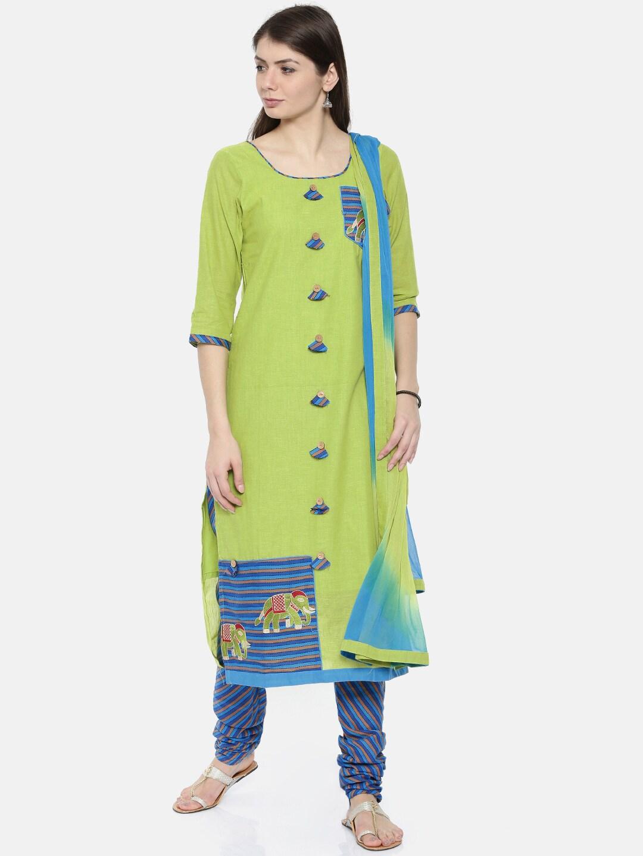 8e01d2ef385b Dress Materials - Buy Ladies Dress Materials Online in India
