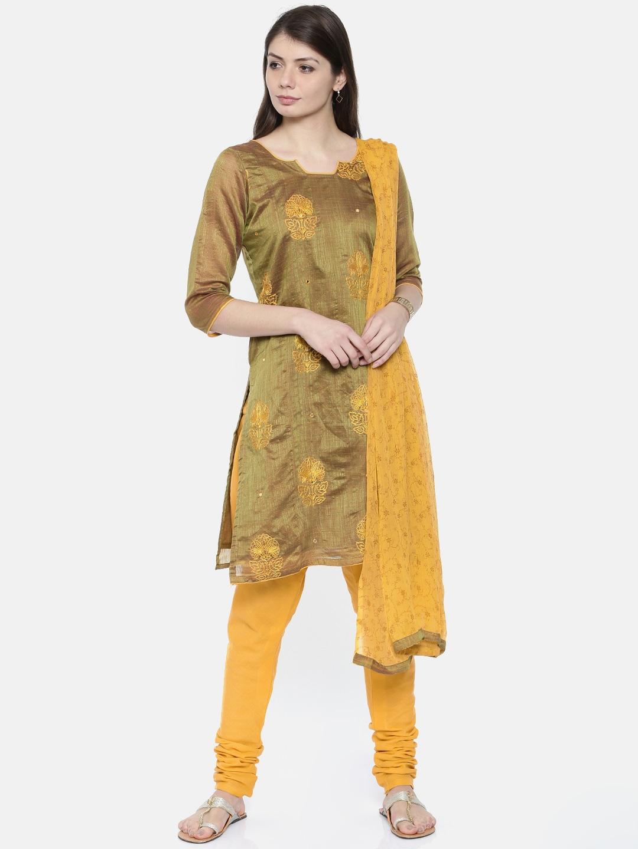 49065e8f28a161 Dress Materials - Buy Ladies Dress Materials Online in India