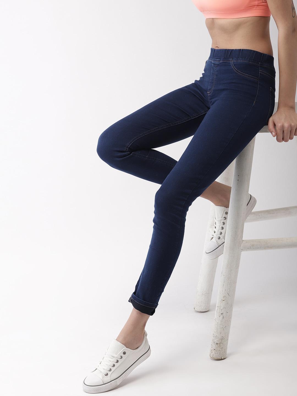 f13adeaf4fa Jeggings - Buy Jeggings For Women Online from Myntra