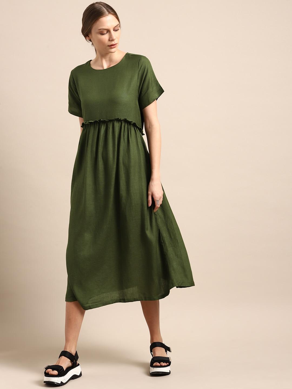 f391b861f22 Midi Dresses - Buy Midi Dress for Women   Girl Online