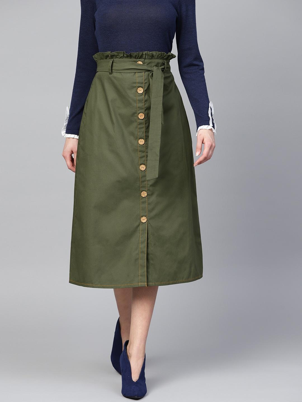 b7d4b8e78c Khaki Mini Skirts For Juniors – DACC