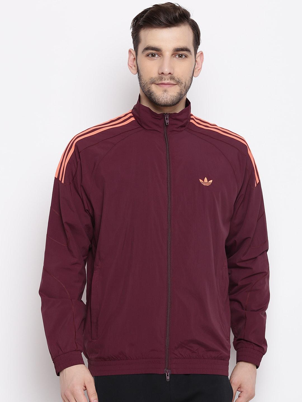88a4fb2fdbaea Men Adidas Originals Jackets - Buy Men Adidas Originals Jackets online in  India