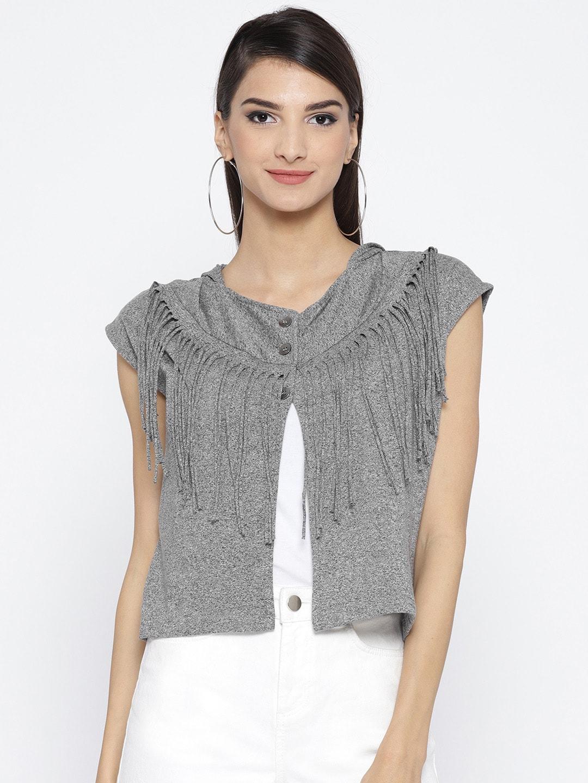 56d57aa9e9b Shrug - Buy Shrug Online in India