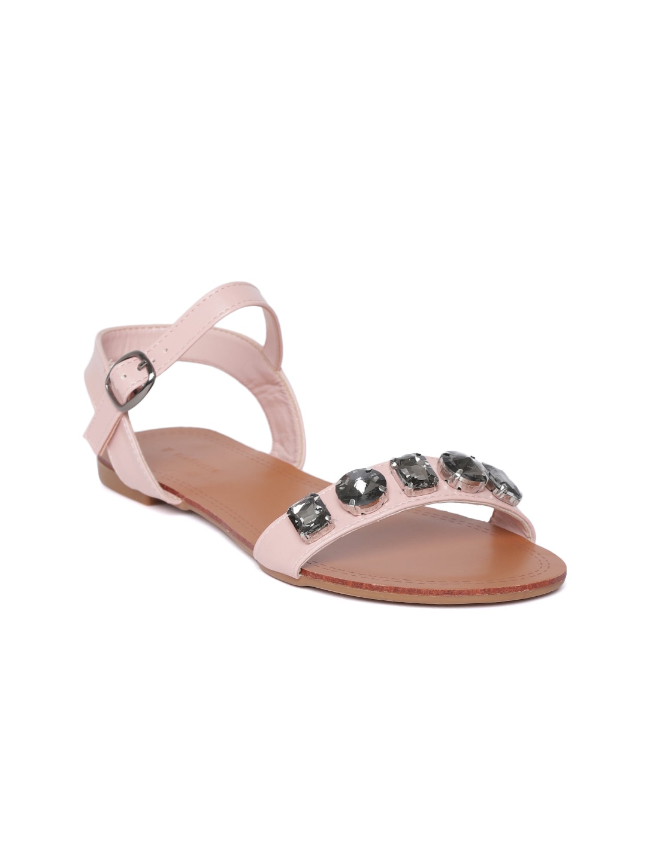 1acc0efb2d94f Ladies Sandals - Buy Women Sandals Online in India - Myntra