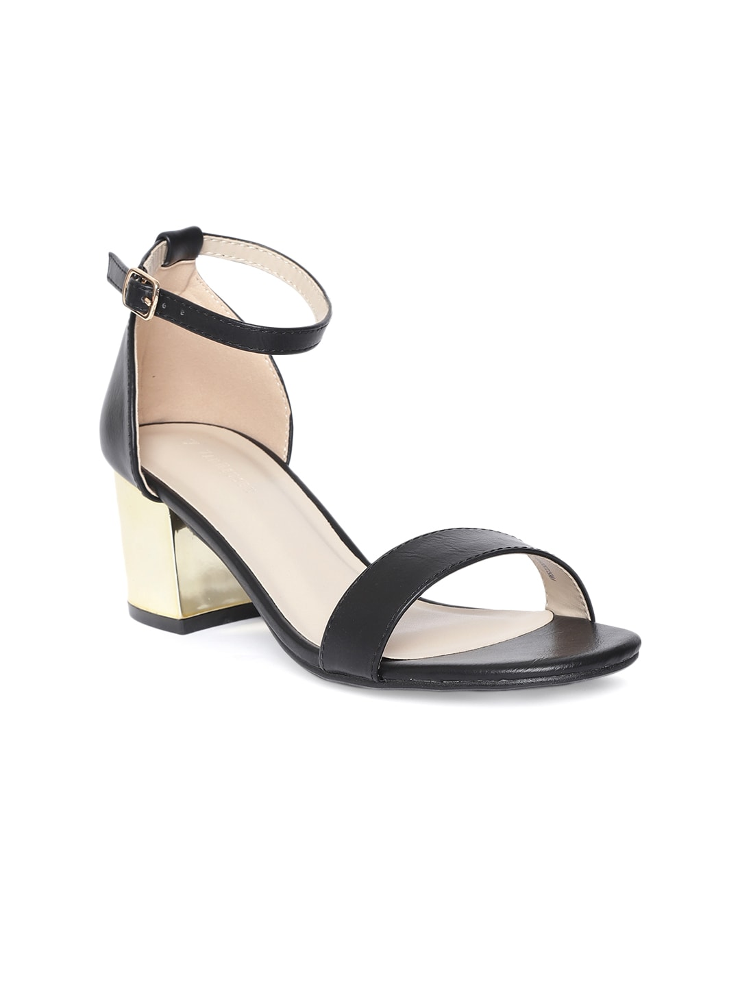f693cfe12cc Block Heels - Buy Block Heels online in India