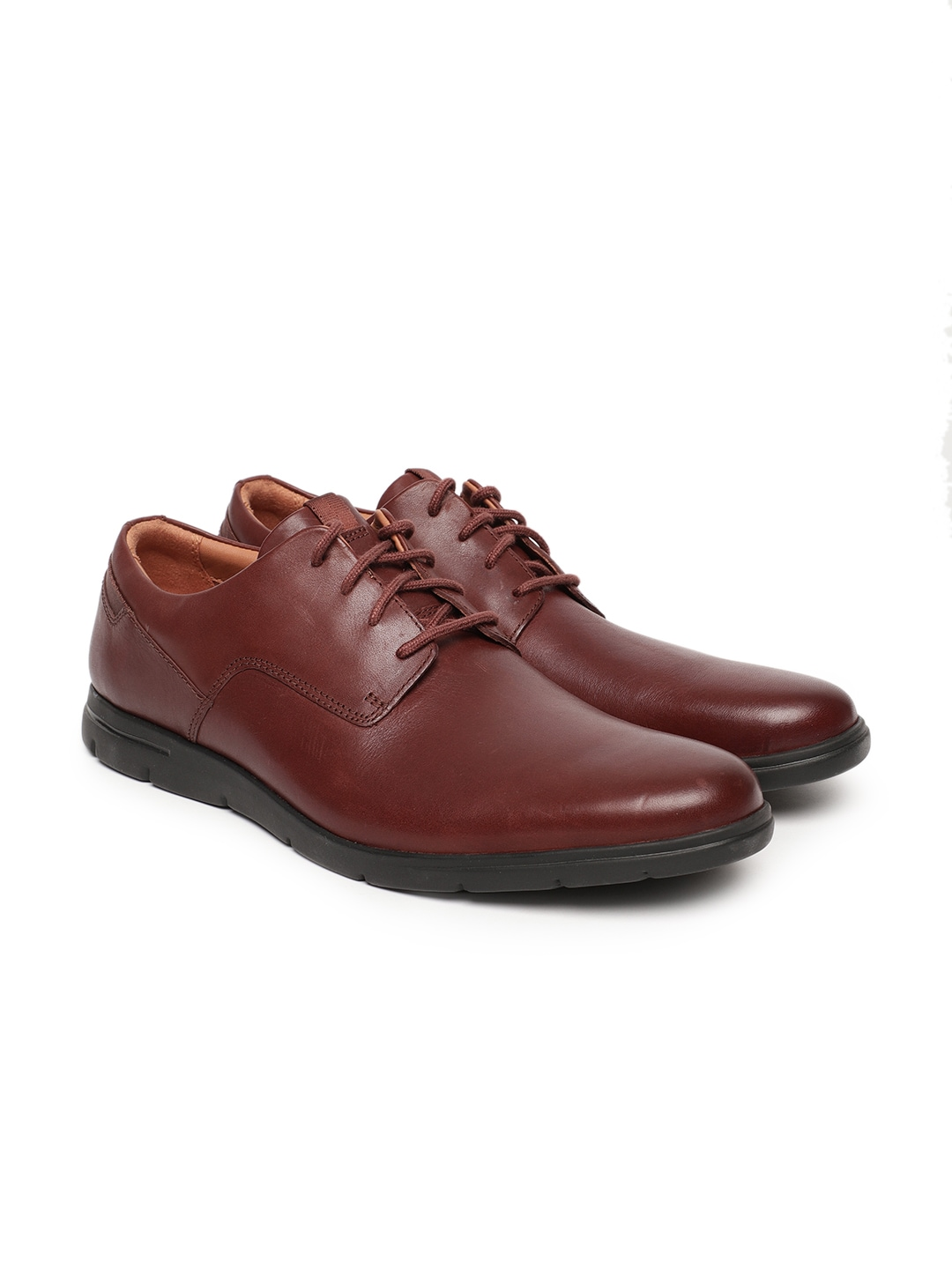 3f170131c4b CLARKS - Exclusive Clarks Shoes Online Store in India - Myntra