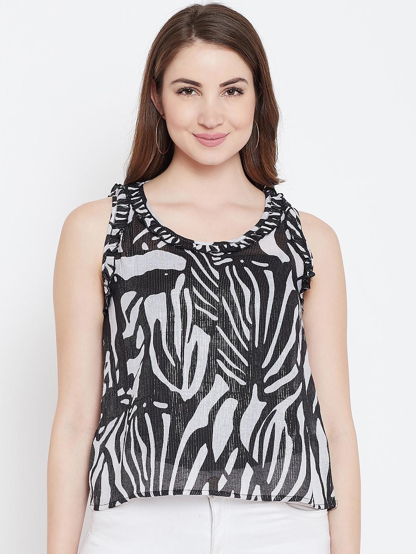 fe35cf7ec86814 Shirts   Tops For Women - Buy Shirts   Tops For Women online in India