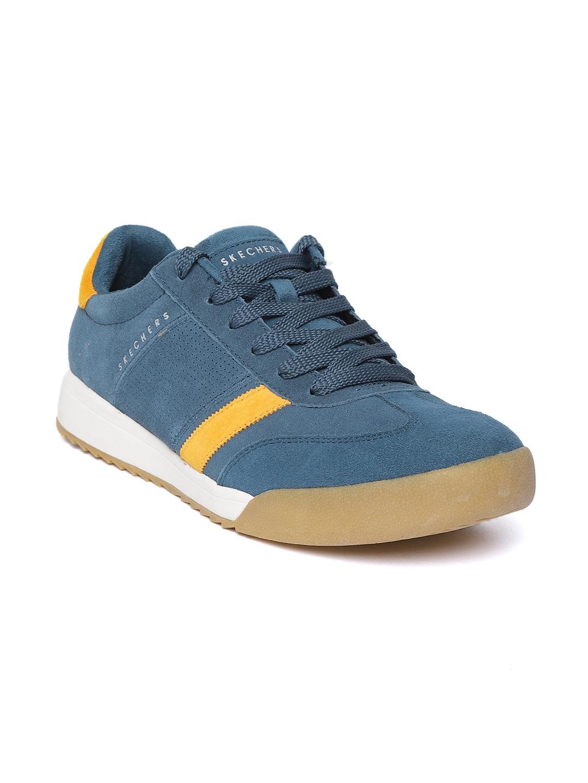 6f64beceeca0 Men Skechers Shoes - Buy Skechers Shoes for Men Online - Myntra