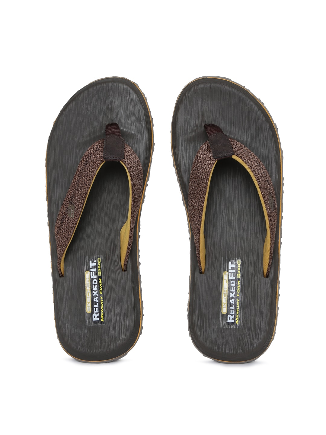 07db4bf6d Buy Slippers   Flip Flops for Men Online in India