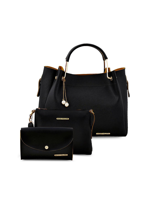 2132d57604c5 Handbags for Women - Buy Leather Handbags, Designer Handbags for women  Online | Myntra