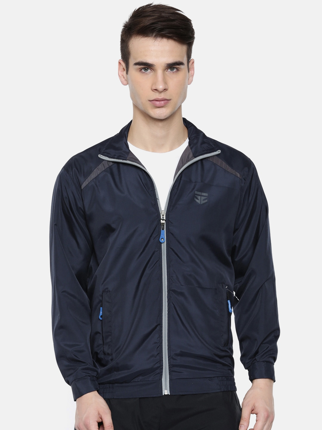 3729aca91aca Polyester Jackets - Buy Polyester Jackets Online in India