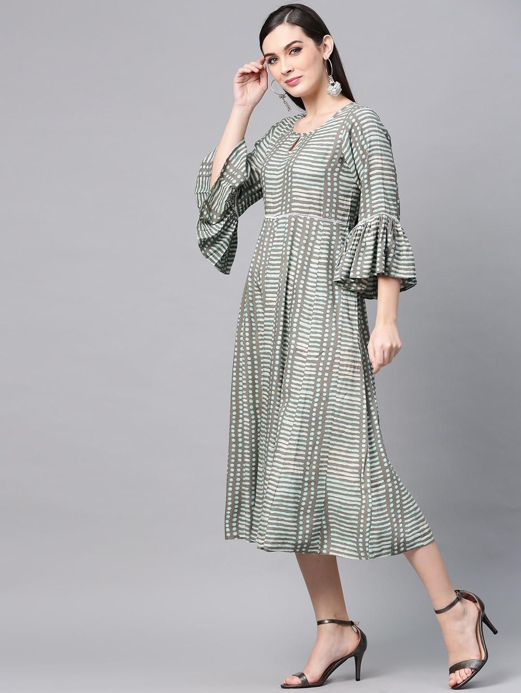 da9349c856de Midi Dresses - Buy Midi Dress for Women   Girl Online