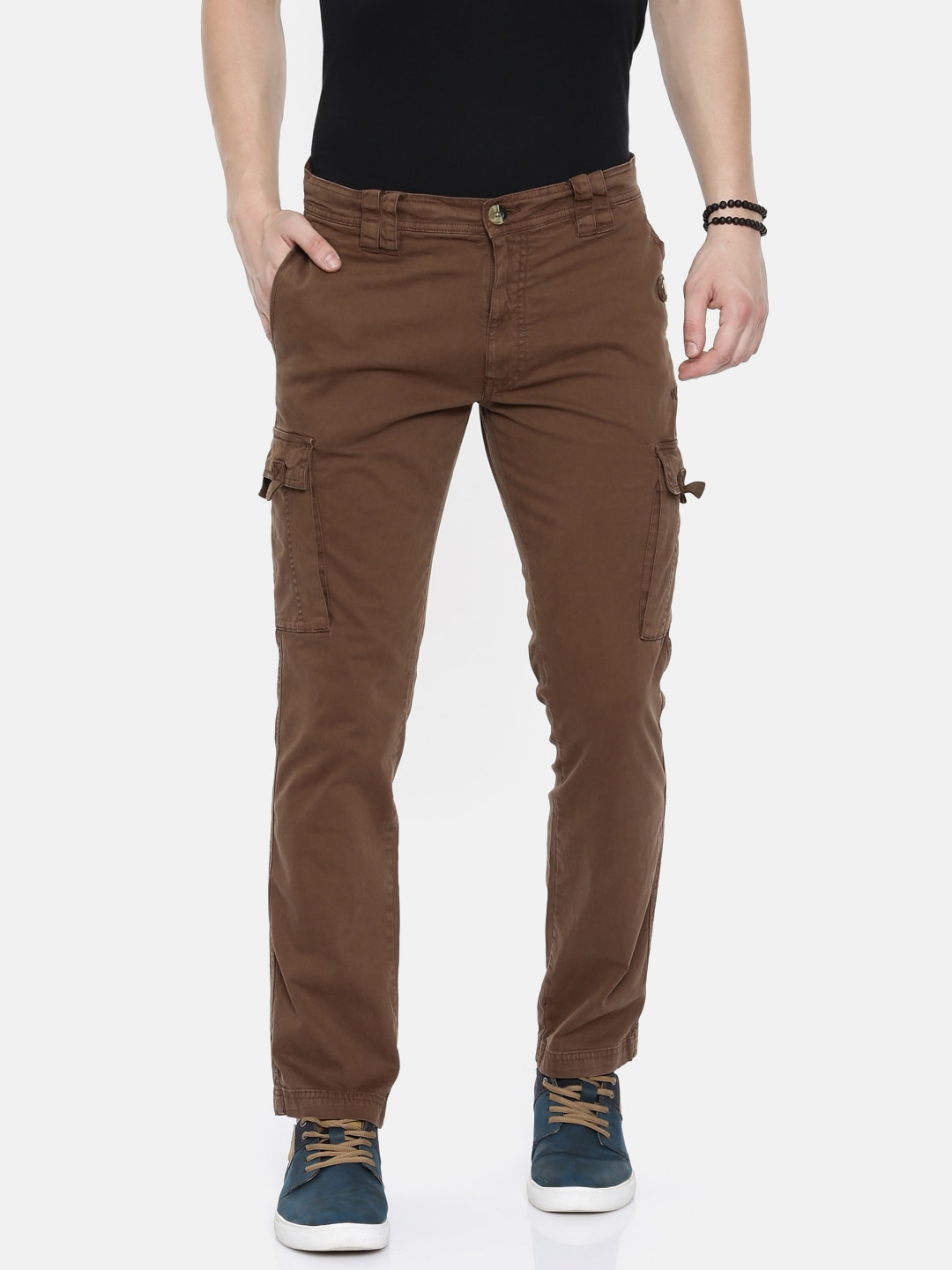 212bda5680f11f Nero Trousers Cargo Track Pants Trouserss Harem - Buy Nero Trousers Cargo  Track Pants Trouserss Harem online in India