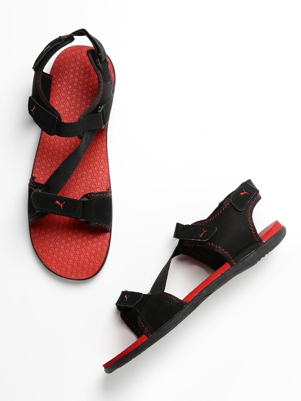 b47b7fd8e83 Puma Sandal Men Sports Backpacks - Buy Puma Sandal Men Sports Backpacks  online in India