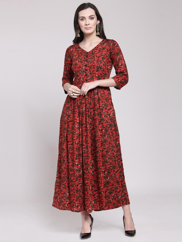 cc3af43982b6 Red Women Dress Jumpsuit - Buy Red Women Dress Jumpsuit online in India