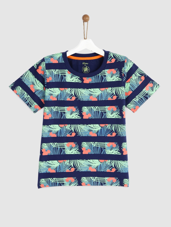 95fe68e8c873 Disney T-shirts - Buy Disney T-shirt Online in India