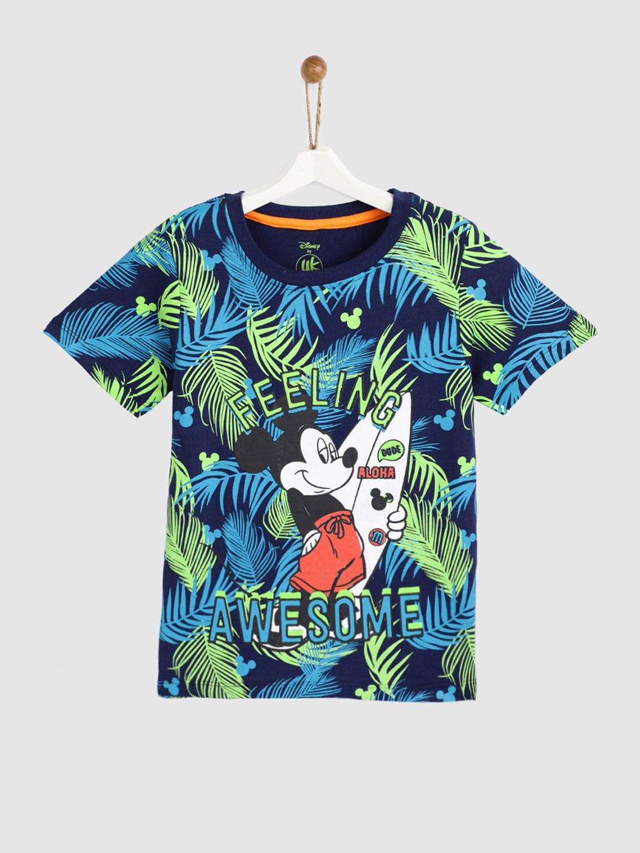 46c4aea1c Mickey Mouse Clubhouse Birthday Boy Shirt | Kuenzi Turf & Nursery