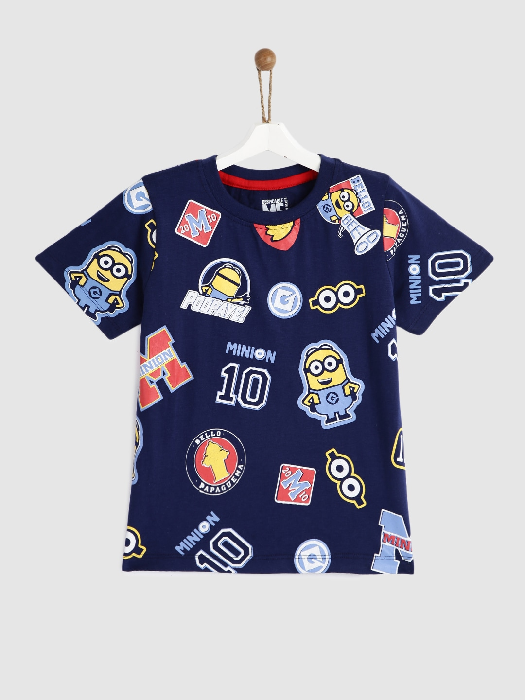 48e69dfc698 Boys T shirts - Buy T shirts for Boys online in India