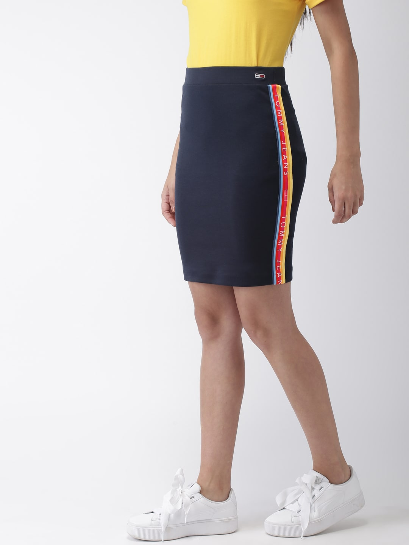 3bffba1595 Tommy Hilfiger Skirts Leggings - Buy Tommy Hilfiger Skirts Leggings online  in India