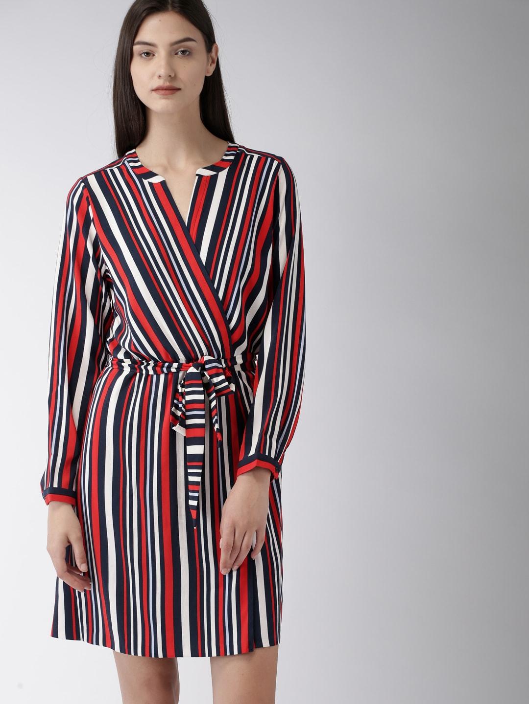eb42bdc7f5 Wrap Dress Jumpsuit Shrug - Buy Wrap Dress Jumpsuit Shrug online in India