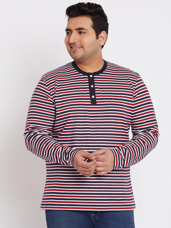 a904ef78fd8 Men Plus Size Brands - Buy Men Plus Size Brands online in India