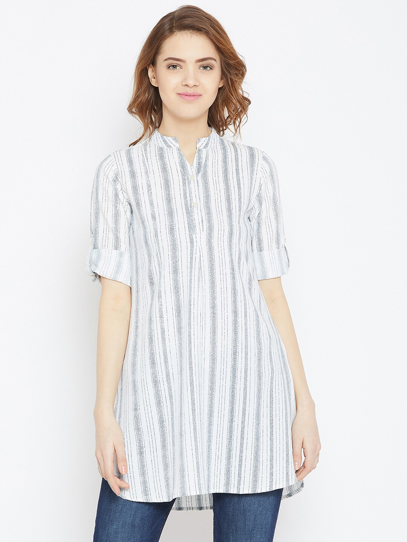 3723bdbb1f038d Tunics for Women - Buy Tunic Tops For Women Online in India