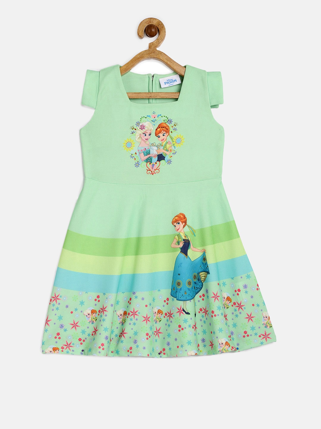 a818e73f8f48 Girls Dresses - Buy Frocks   Gowns for Girls Online