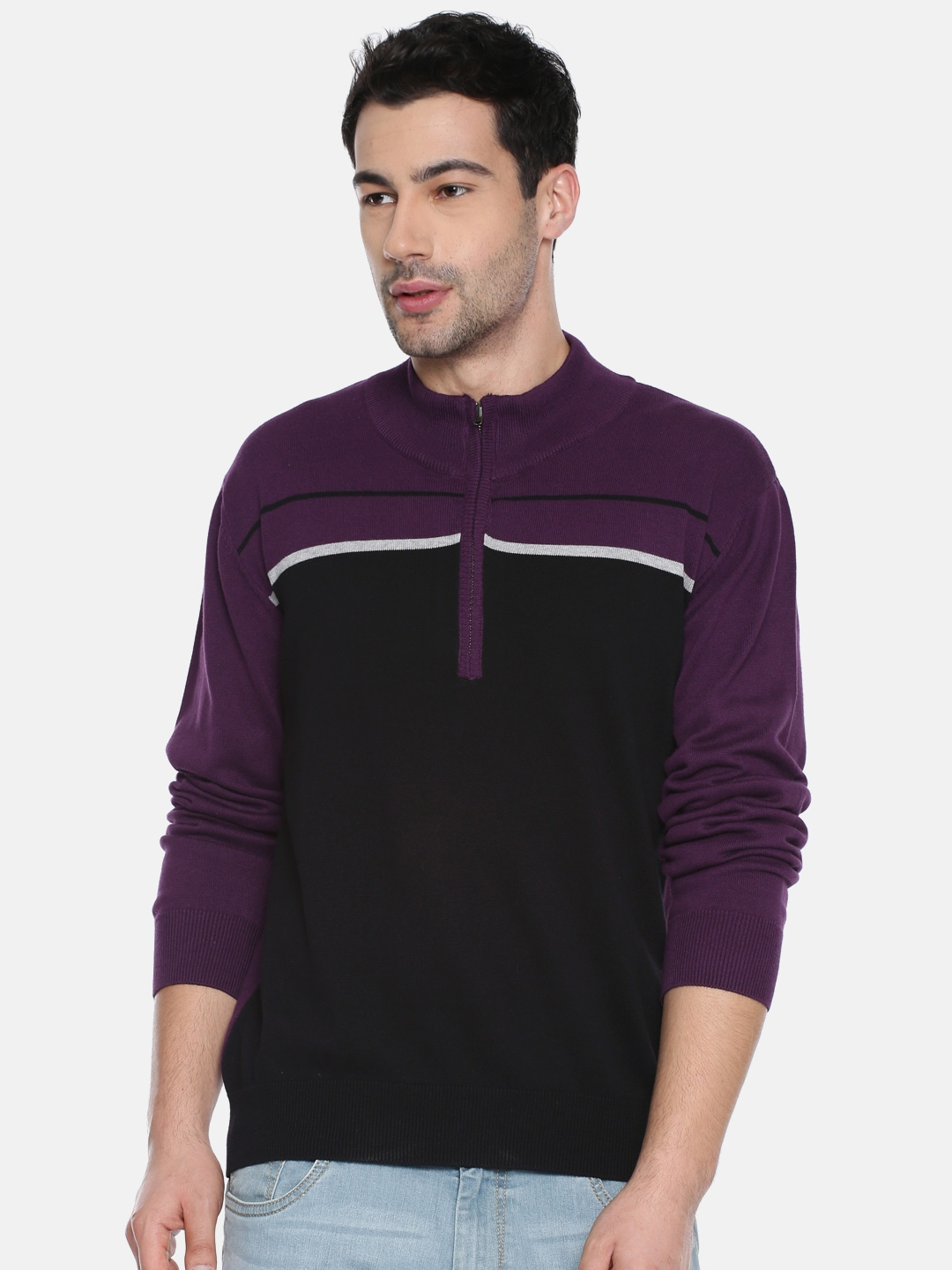 071e3cc49a59 Sweaters for Men - Buy Mens Sweaters