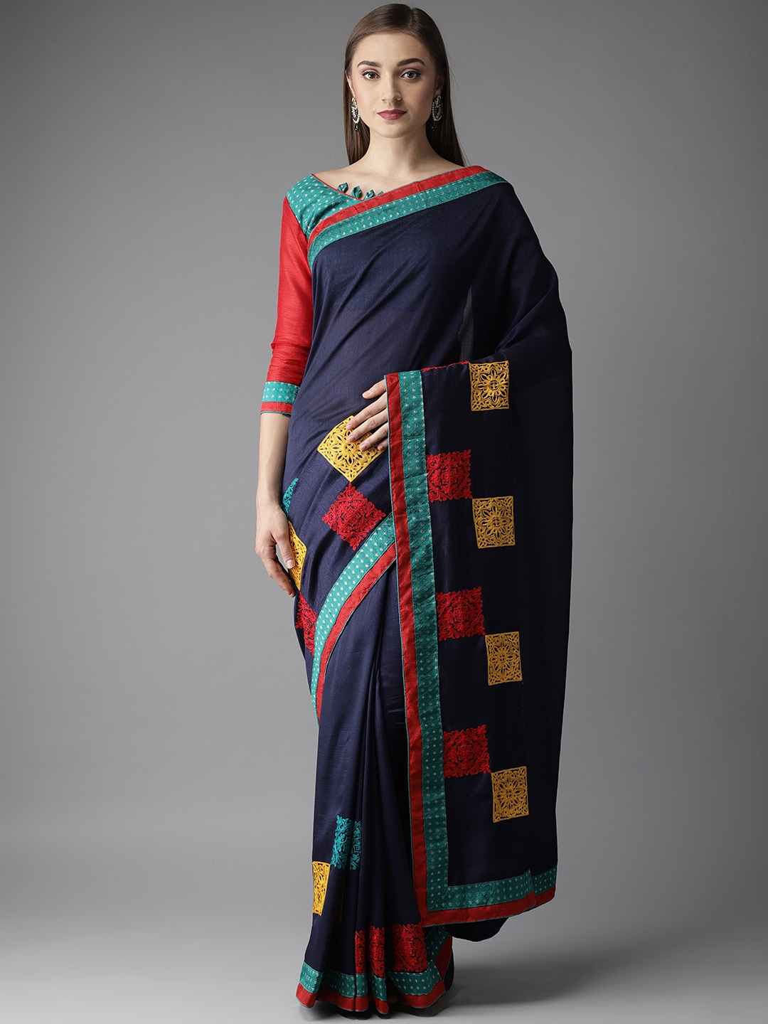 bc8a081e465432 Saree - Buy Sarees Online at Best Price in India