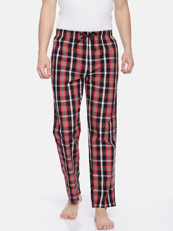 ee91d9e0fec6 Pajamas - Buy Pajamas for Men   Women Online in India