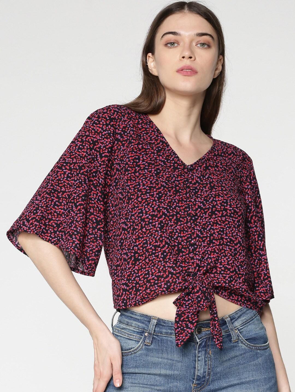 4f0aad6319139 Tops - Buy Designer Tops for Girls   Women Online