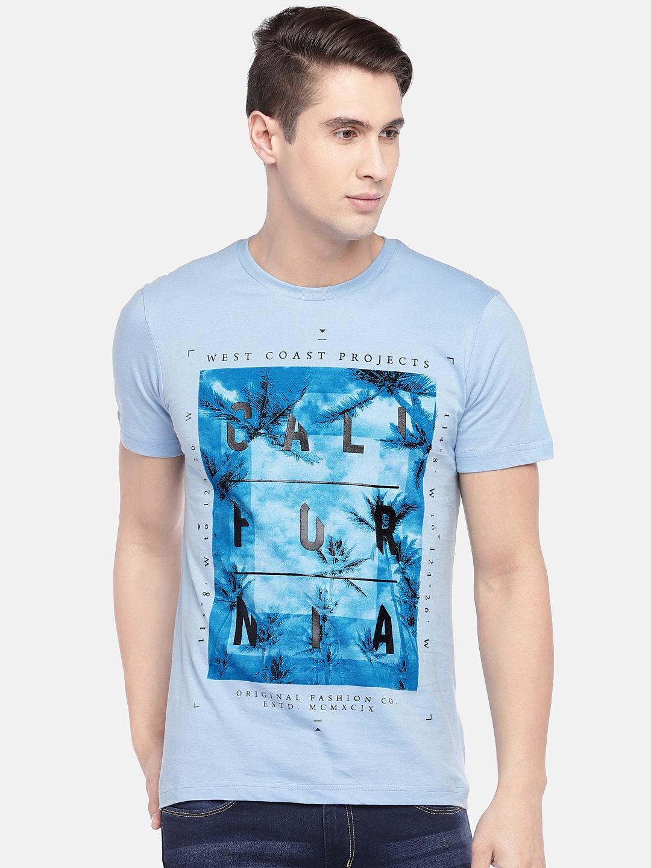 fbe097d5c Men Fashion Store - Buy Men Clothing, Footwear & Accessories Online | Myntra
