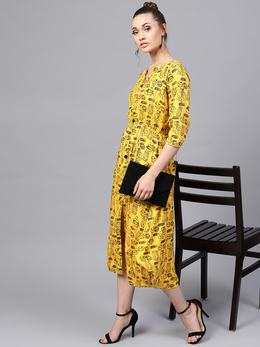 01cf82e96 One Piece Dress - Buy One Piece Dresses for Women Online in India