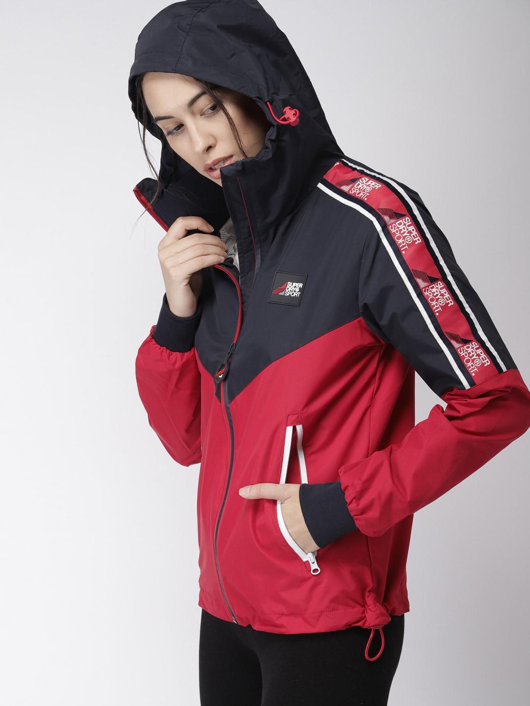 59607c809 Nylon Jackets
