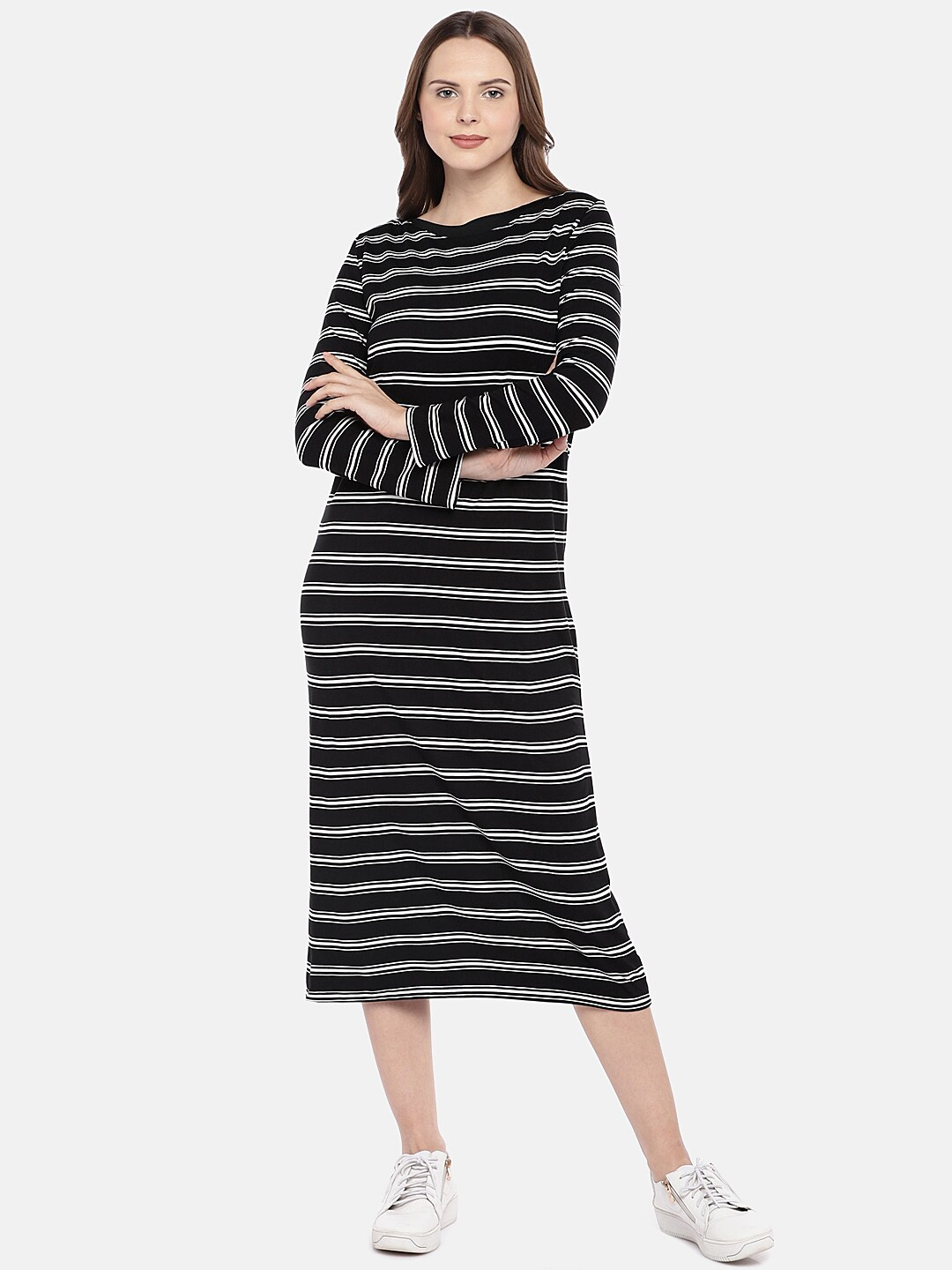 5aea0427c861 Midi Dresses - Buy Midi Dress for Women   Girl Online