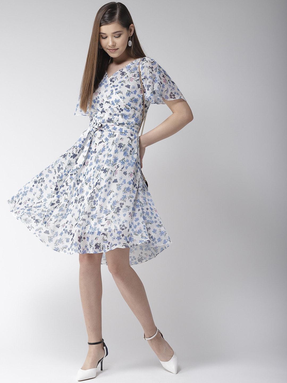 835b0ebf752 Wrap Dresses - Buy Wrap Dresses online in India