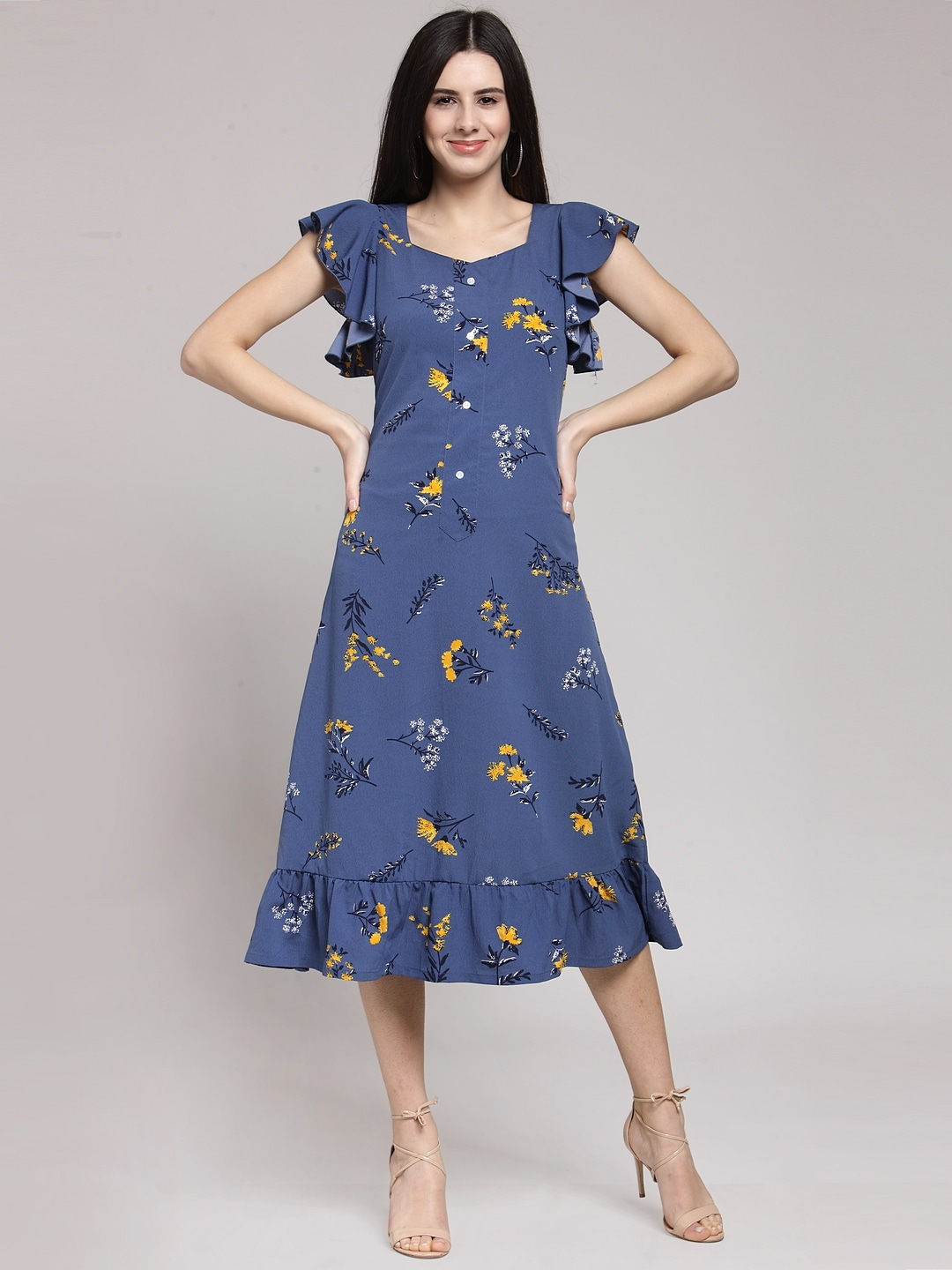 6666992cd One Piece Dress - Buy One Piece Dresses for Women Online in India