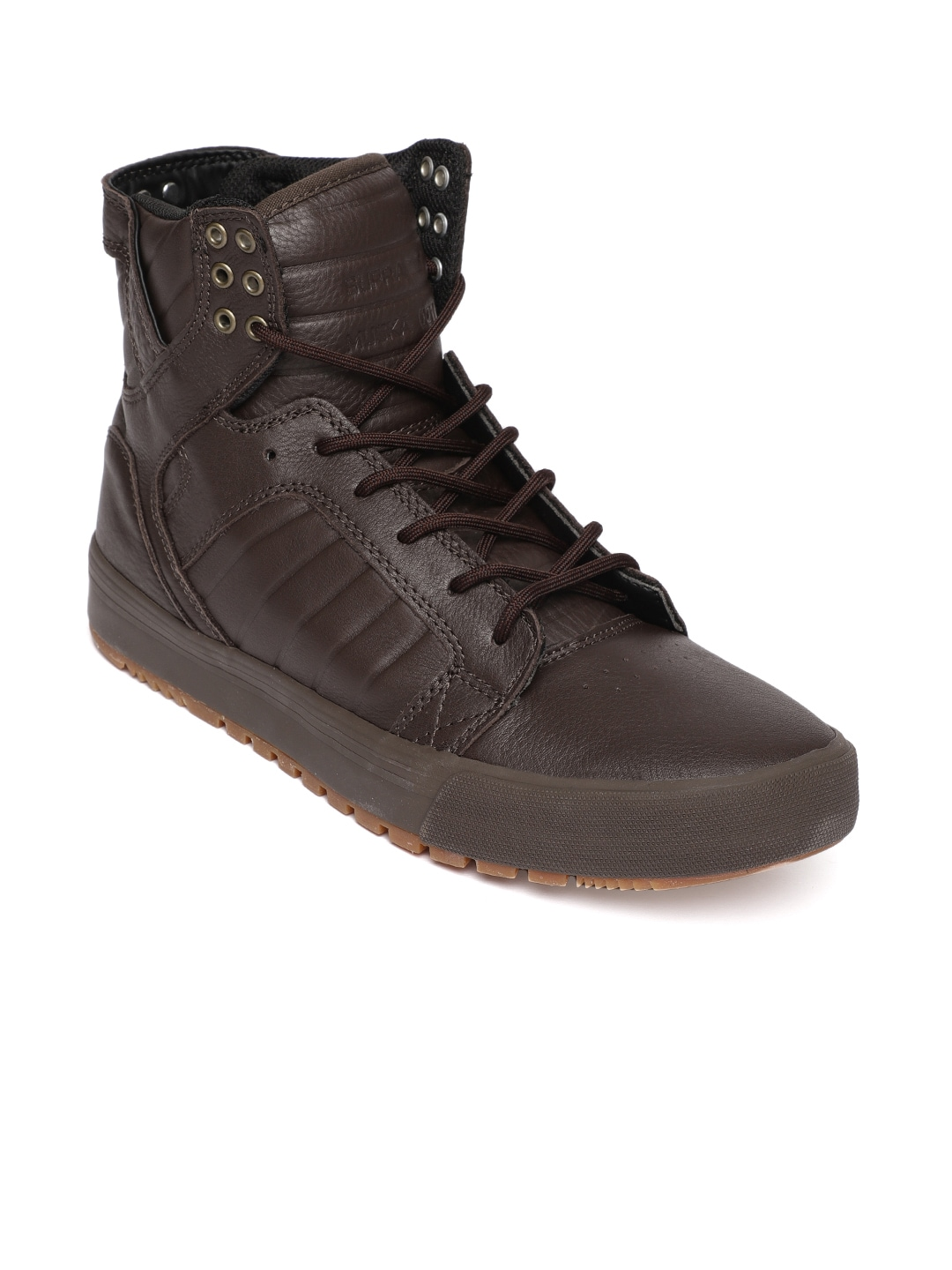 6bbfc45550 Supra High Tops Footwear - Buy Supra High Tops Footwear online in India